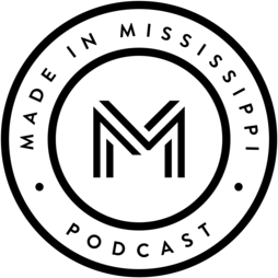 Made in Mississippi Logo