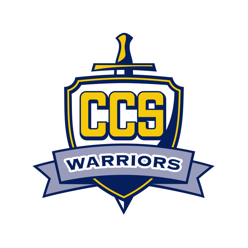 Warriors Come Out And Play Logo: Crema Design Studio