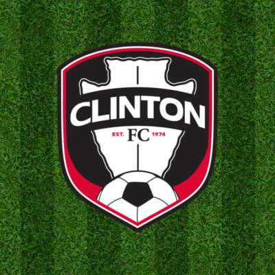 Clinton FC Logo