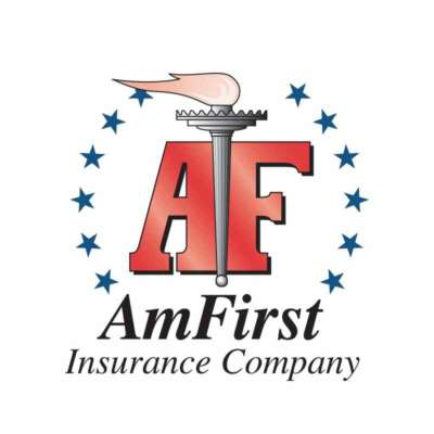 AmFirst Logo