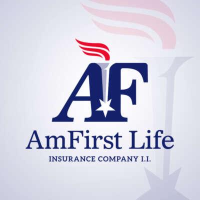 AmFirst Life Logo