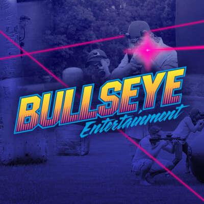 Bullseye Entertainment Logo