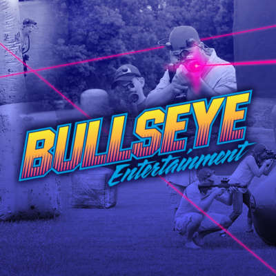 Bullseye Entertainment Logo