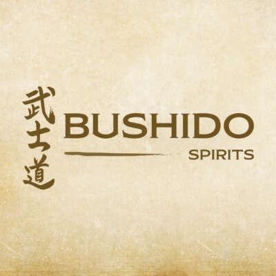 Bushido Spirits Logo