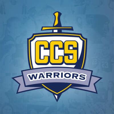 CCS Warriors Logo