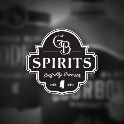 GB Spirits Logo