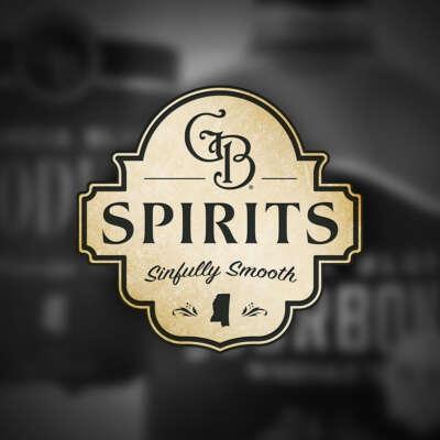 GB Spirits Logo