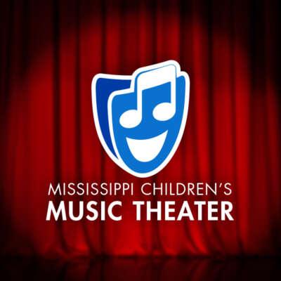 Mississippi Children's Music Theater Logo