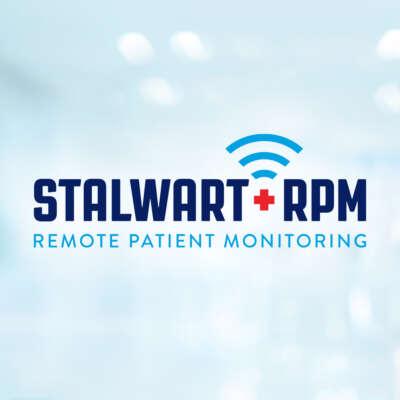 Stalwart + RPM Logo