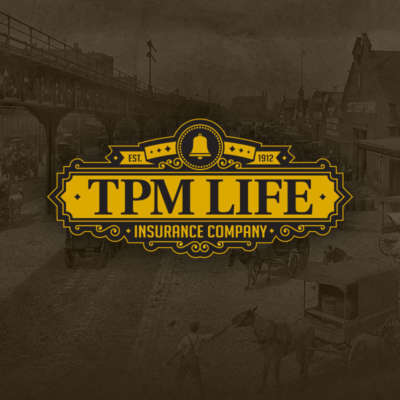 TPM Life Logo