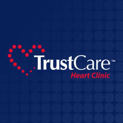 TrustCare Heart Clinic Logo