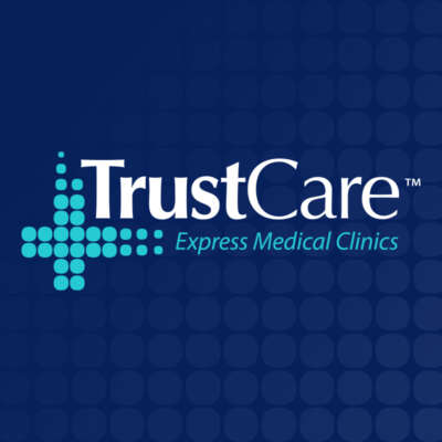 TrustCare Name and Logo