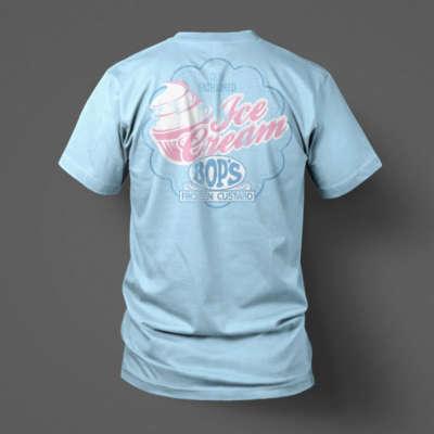 Bop's T-Shirt