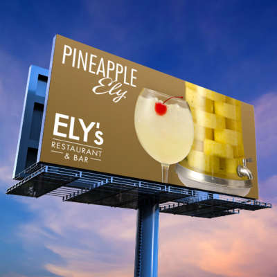 Ely's Billboards
