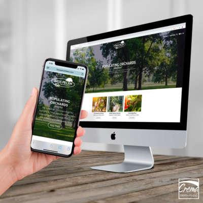 Bass Pecan Trees Website