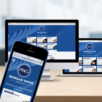 MWG Corporate Site Family